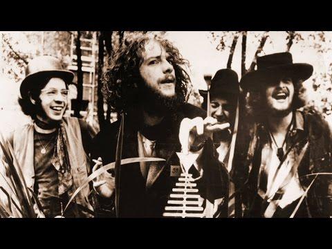 Jethro Tull - Peel Session 1969