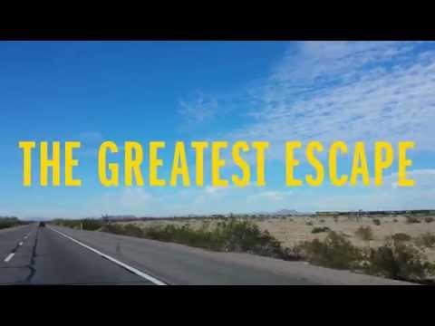 Behind The Scenes: Matt Ellis - The Greatest Escape