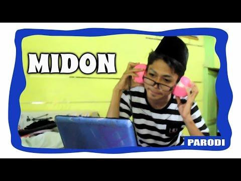 DON'T LET ME DOWN PARODY Bahasa Jawa #RCHAN