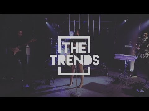 The Trends | Function, Corporate & Wedding Party Cover Band - Cardiff, South Wales