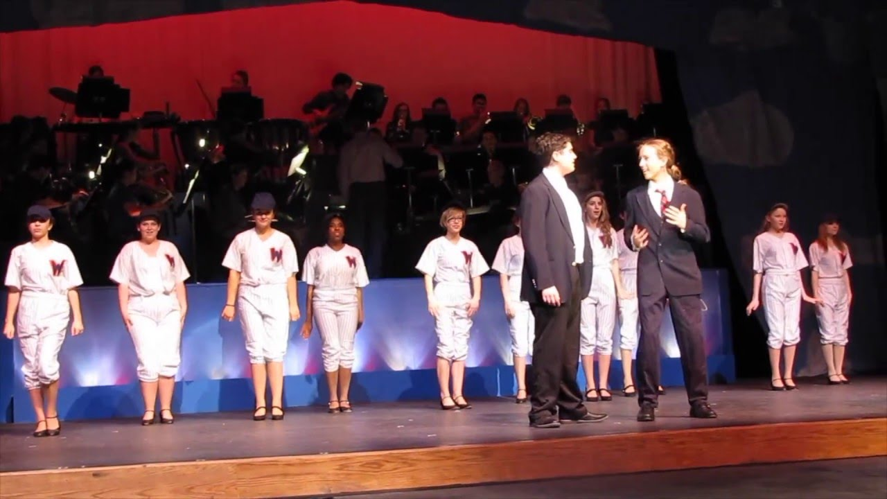 Chaparral High School presents Catch Me If You Can