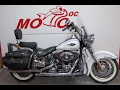 HARLEY DAVIDSON SOFTAIL HERITAGE CLASSIC ACHAT, VENTE,REPRISE, RACHAT, MOTO D'OCCASION, MOTODOC