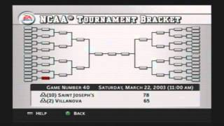 2014 NCAA Tournament My Bracket Situation Leading up to the Sweet Sixteen Review