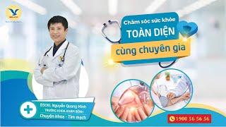 Tác dụng phụ của thuốc điều trị tăng huyết áp