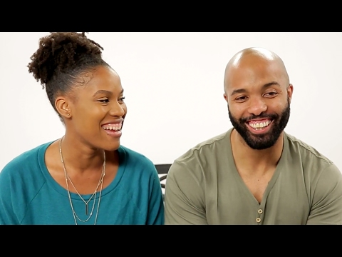 Couples Read Each Other Love Letters | Thanks, Love | Babble