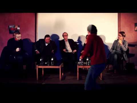 Nacht van de Vrijdenker 2014 - Atheïstendebat - Deel 1