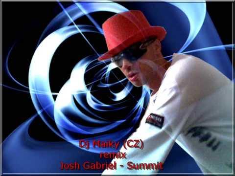 Josh Gabriel-Summit