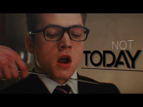 Not Today [Kingsman IC] [+Ayesai / + Xiphin]