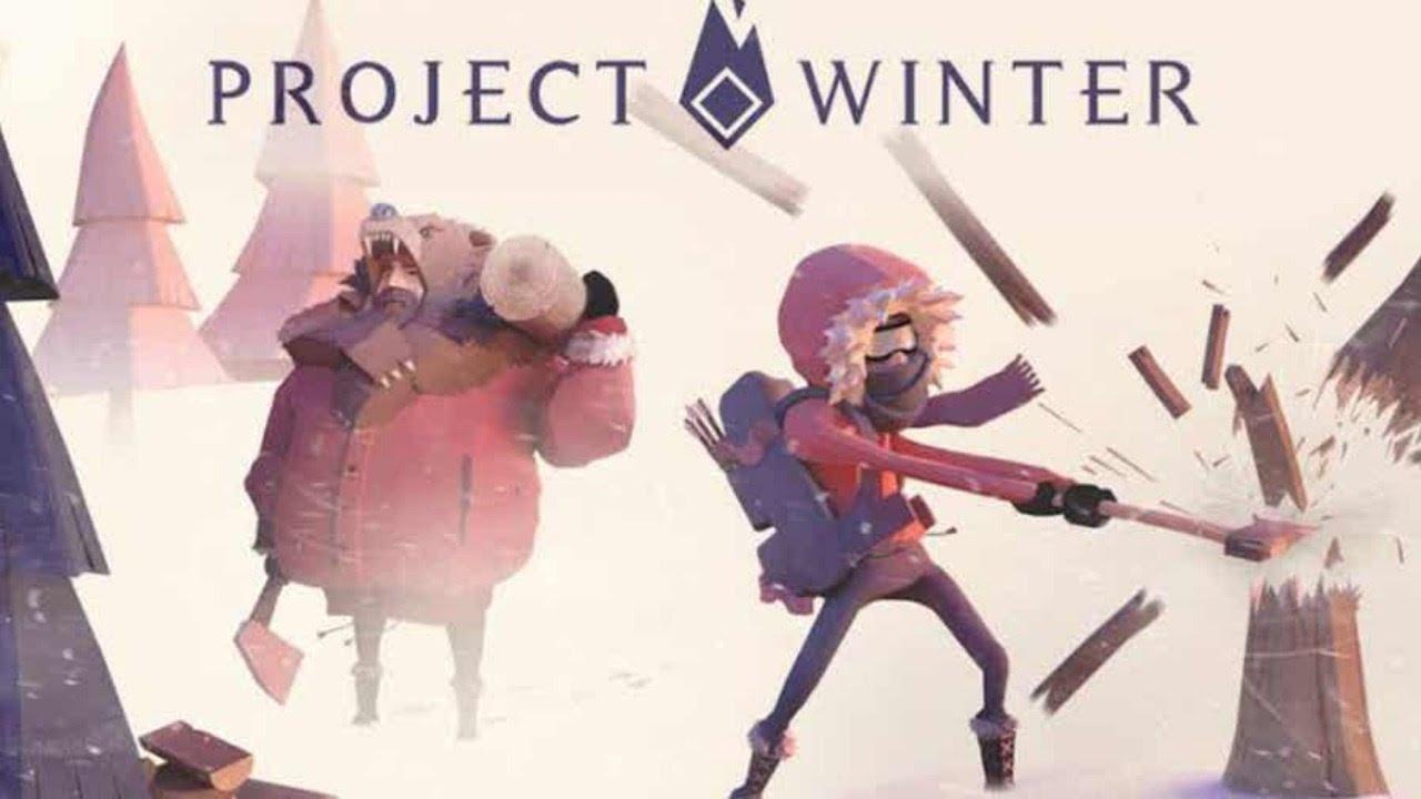 1時間だけPW #2【Project Winter】