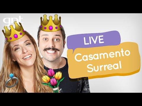 Fale Conosco AO VIVO: Júlia Rabello e Pedroca analisam o Casamento Real