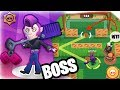 MORTIS Like A BOSS Brawl Stars Funny Moments & Glitches #8