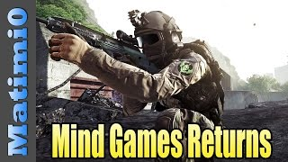 BF4: Mind Games Returns - Improve Your Game - Battlefield 4