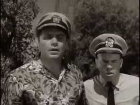 McHale's Navy S01E35 The Monster of McHale's Island
