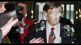 Bill Gates' Most Embarrassing Moments