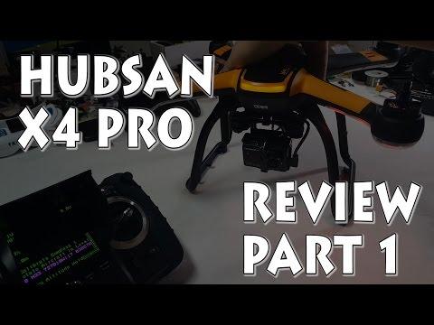 Дрон Hubsan H109S X4 PRO с обхват до 1500 метра и 1080P HD камера 13