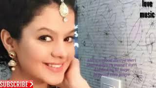 Zindagi Bana Loon - Palak Muchhal- Sad song video with lyrics