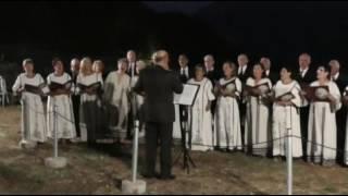Διπλή εκδήλωση στα πλαίσια του φεστιβάλ Τρίπολης στο Αρχαίο Θέατρο του Ορχομενού