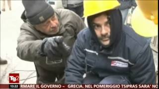 Camorra, la rete dei citofoni di Michele Zagaria