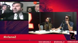 Radio Zeta - InfameZ 20 05 19