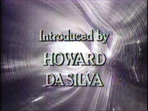 Doctor Who  Revenge of The Cybermen  Howard Da Silva Narration Segments  Only
