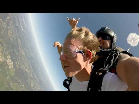 Skydive Greene County