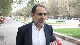 Հայաստանի և Արցախի իշխանությունները նպաստում են, որ Թուրքիան այդ տոնով խոսի մեր հետ․ Արամ Հարությունյան