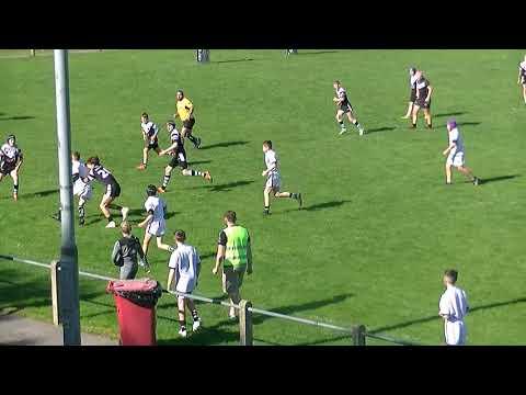 Stanningley U13s 22-40 Cas Panthers U13s 21.9.18 (First Half Part 1)
