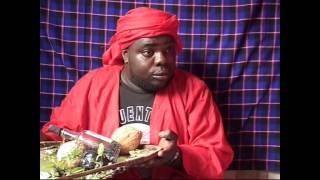 Ndoa ya Kibabe part 1 of 5 ( Tanzania comedy )
