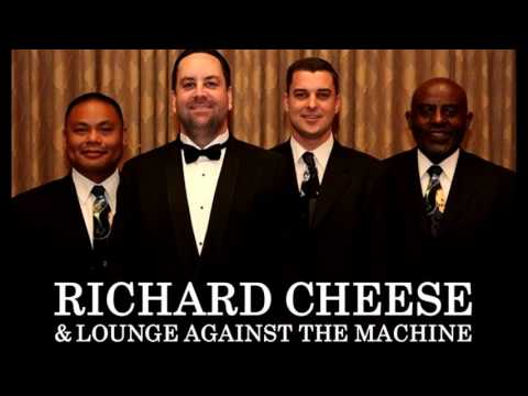 Richard Cheese - Shitdicks mp3