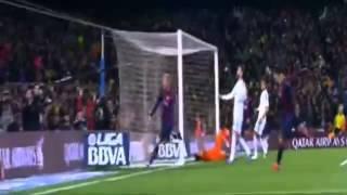 Barcelona vs Real madrid 2-1 I All goals & Highlights La liga 22/03/2015 I El Clasico HD