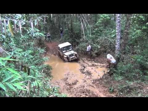 Sport Machine Jeep Guaramirim 2015