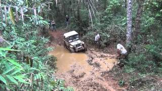 Sport Machine Jeep Guaramirim 2015
