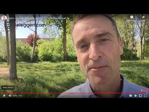 Harm van Wijk Beleggen com YT TO video book a call 2a