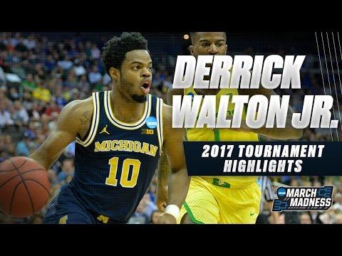 2017 NCAA Tournament - Michigan