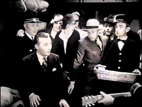 Bing Crosby  - Boo Boo Boo