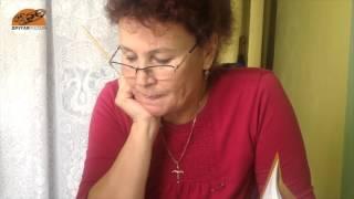 Видео дневник девочки с синдромом Дауна анонс Дневники Анастасии УРОКИ