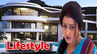 Ke Apon Ke Por-Actress Pallavi Sharma (Joba) Income,Luxrious Lifestyle,House,Biography,Age & Body