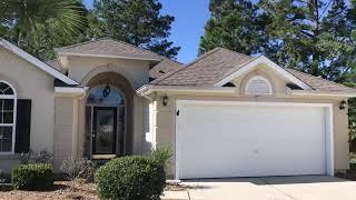 Homes For Sale In Arrowhead Myrtle Beach Sc - Home Tour
