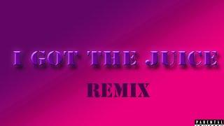 Kray Zay - I Got The Juice (Meek Mill Remix)