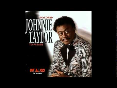Johnnie Taylor ~ You Can't Strike Gold In A Silver Mine
