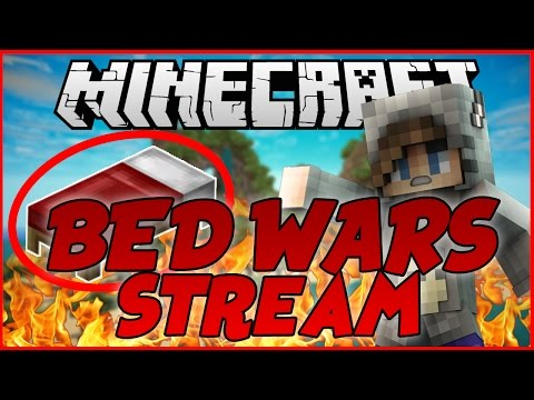 STREAMING BED WARS