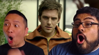 legion chapter 1 pilot reaction and review