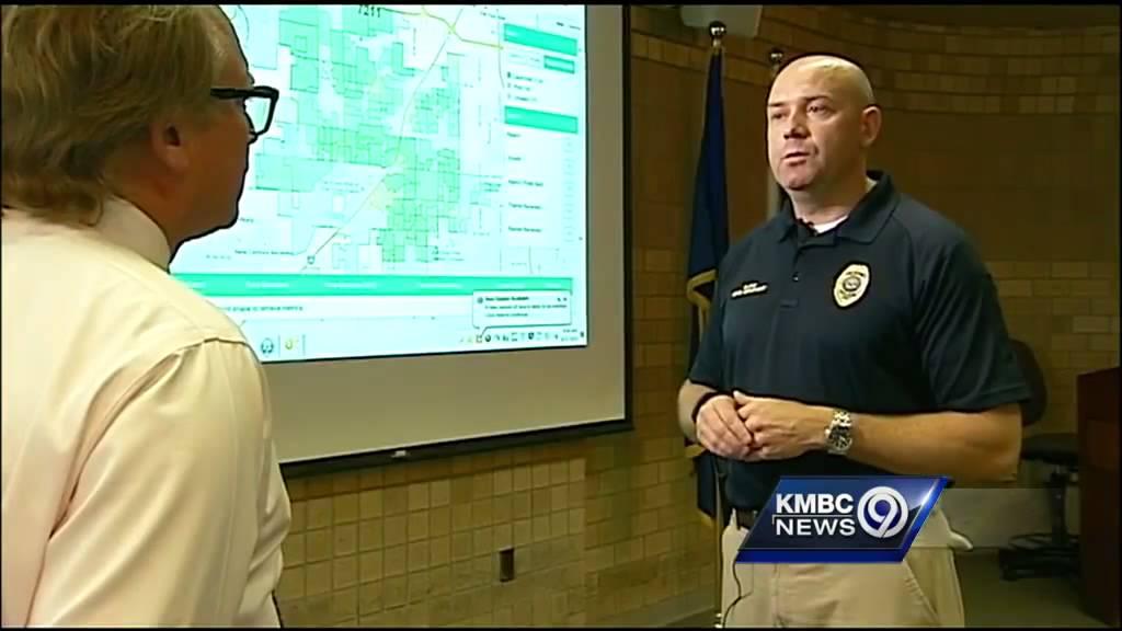Police see neighborhood app as great crime-fighting tool