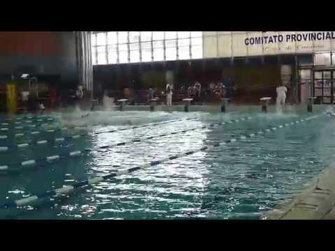 1° Trofeo Etna Nuoto - 100 SL F - Batteria 7