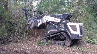 Fraser Earthworks - Mulching Sunshine Coast