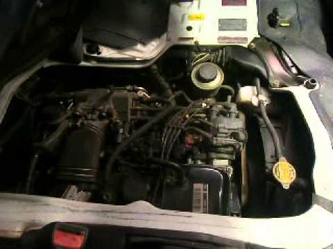 WRECKING 2001 TOYOTA HIACE ENGINE 24, 2RZ EFI, PETROL (J13541)  YouTube