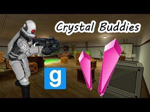 Prop Hunt    Crystal Buddies    w/ Friends