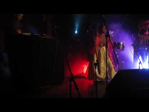 Lido Pimienta LIVE at The Marquee Ballroom - HPX 2017