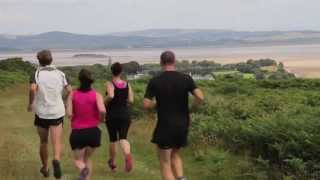 Hoad Hill Marathon and Half Marathon