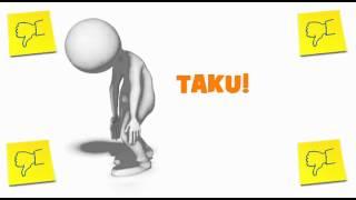 JOYEUX ANNIVERSAIRE TAKU = UN AN DE PLUS !!!